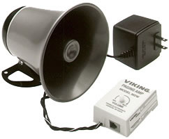 Viking Loud Call Paging System